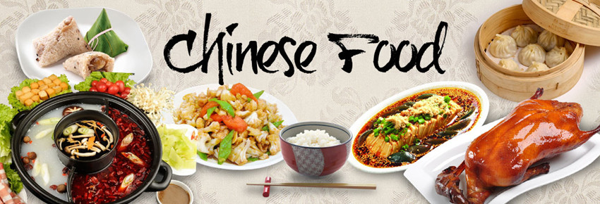 Introduction To Chinese Food Culture