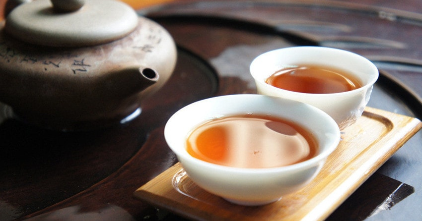 taiwanese new year and tea culture The culture-bending appeal of boba tea  teahouse culture has long been central to taiwanese social  itself as a high-quality tea purveyor in new york,.
